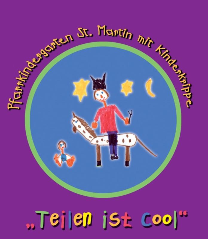 Logo Kindergarten Scheyern