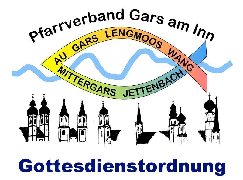 Logo PVB Gars