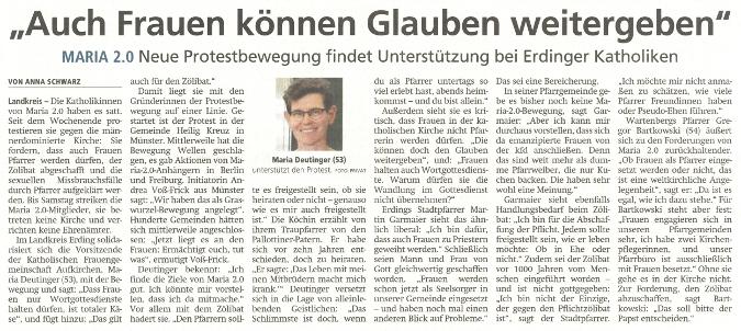 2019-05-14_Pressebericht_Maria_2_0_kdf_Aufkirchen_Erdinger_Anzeiger_03
