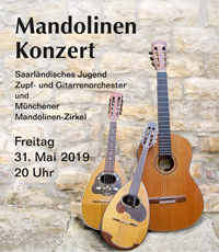 mandolin icon 2019