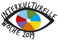 Logo Interkulturelle Woche 2019