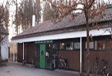 Kindergarten St. Benedikt - Pentenried