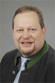 Diakon Walter Hofmeister