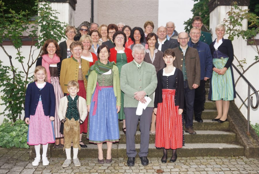 kirchenchorGruppe