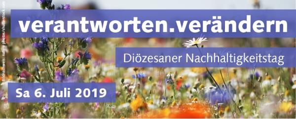 Nachhaltigkeitstag 2019
