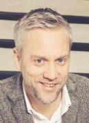 Stellvertretender Vorsitzender:<br/>Johannes Ahrens