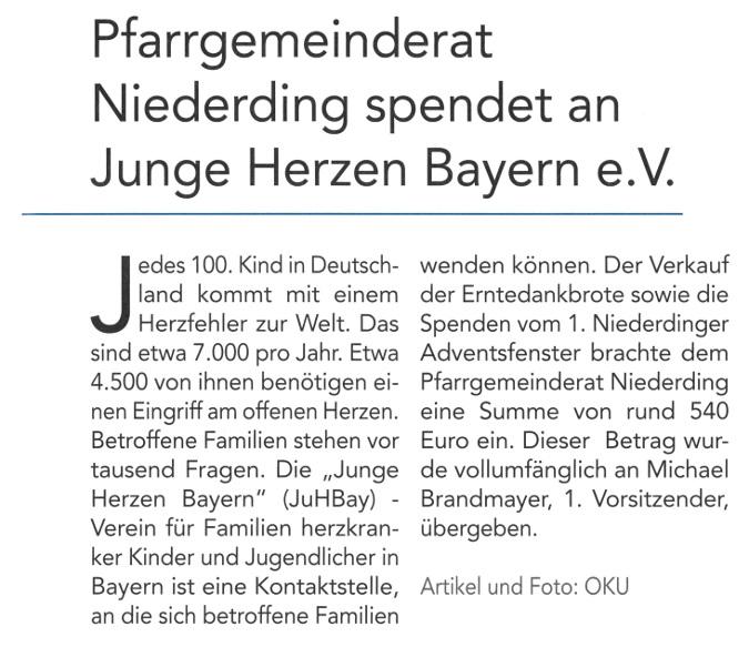 2019-06-07_Pressebericht_Spende_PGR_Niederding_Oberdinger_Kurier_04