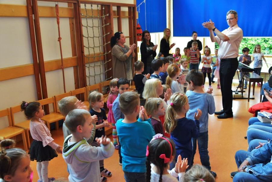 St Andreas Kindergarten
