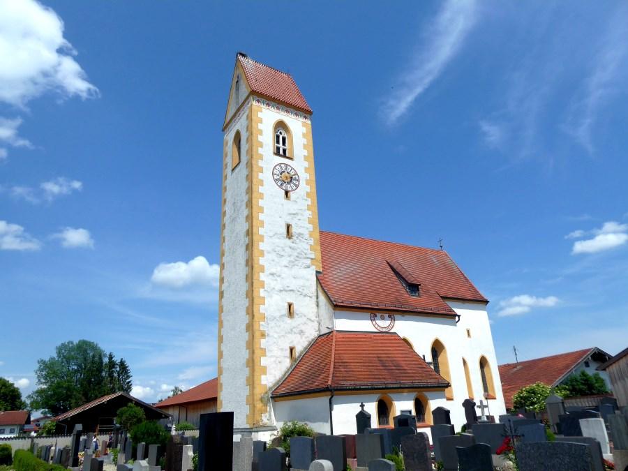 Kirche Högling 3