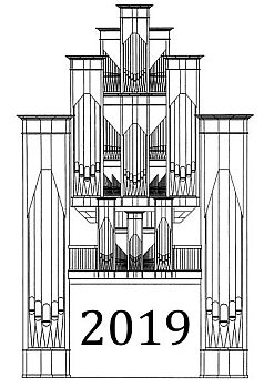 Orgelkonzerte 2019 im Münchner Liebfrauendom