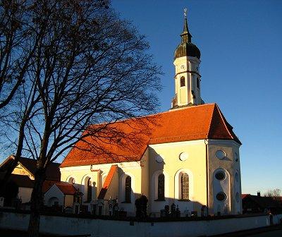 St. Peter Höhenkirchen-Siegertsbrunn