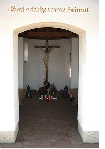 Angstkapelle