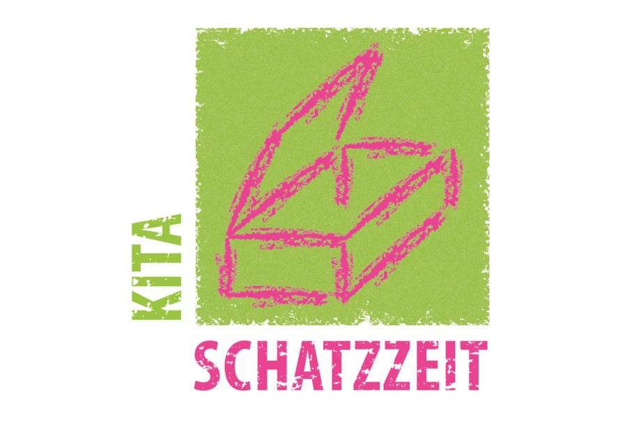 Logo Schatzzeit quer