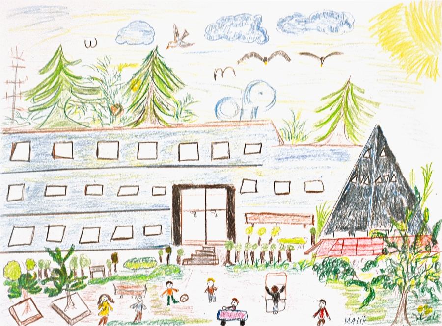 Clemens-Maria-Kinderheim