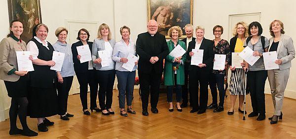 Frauenkommission Erzdiözese München und Freising