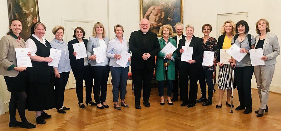 Frauenkommission der Erzdiözese
