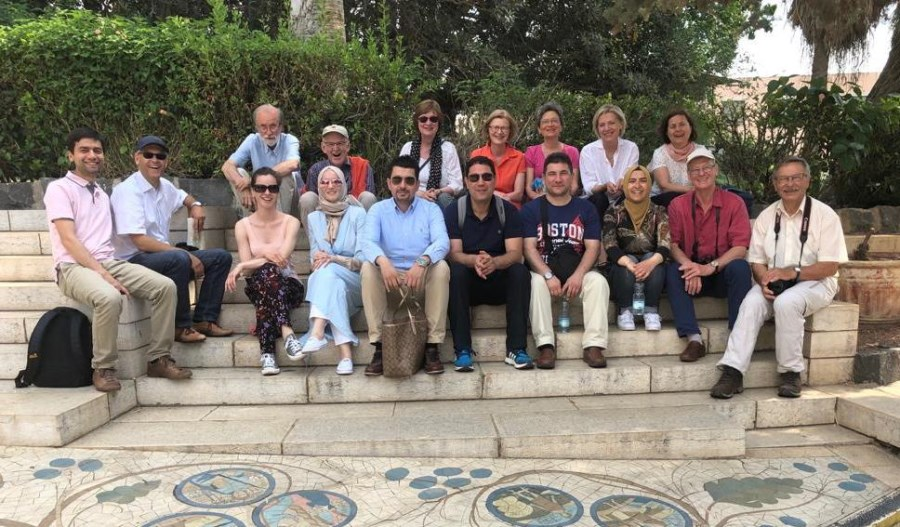 Israel-Reise Juni 2019