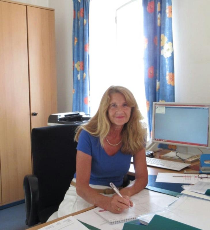 Ingrid Zissler