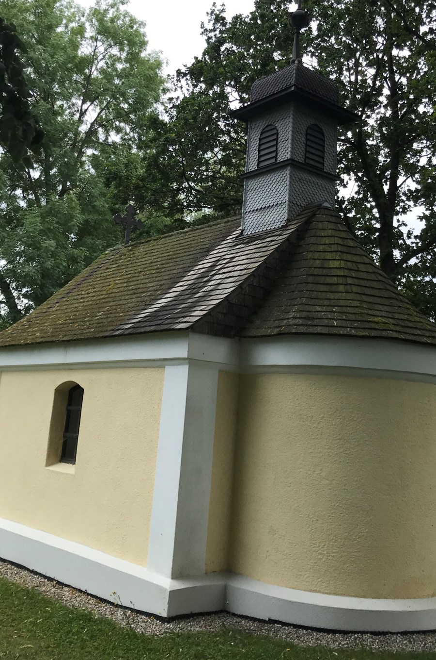 Herz-Jesu-Kapelle, Petershausen