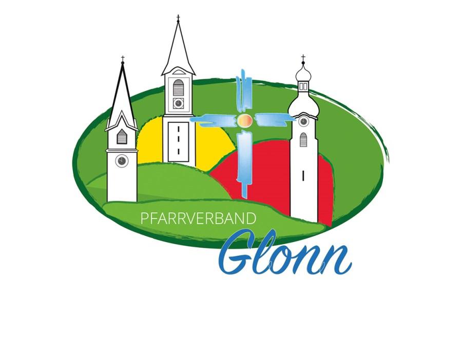 Logo Pfarrverband Glonn