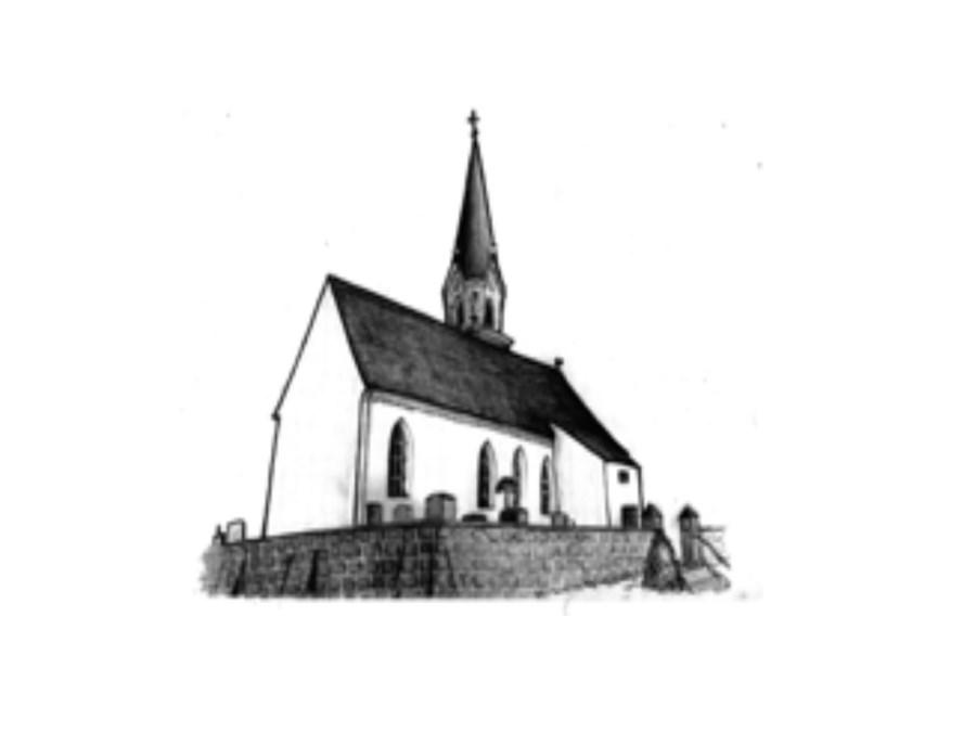 Kirche in Berganger