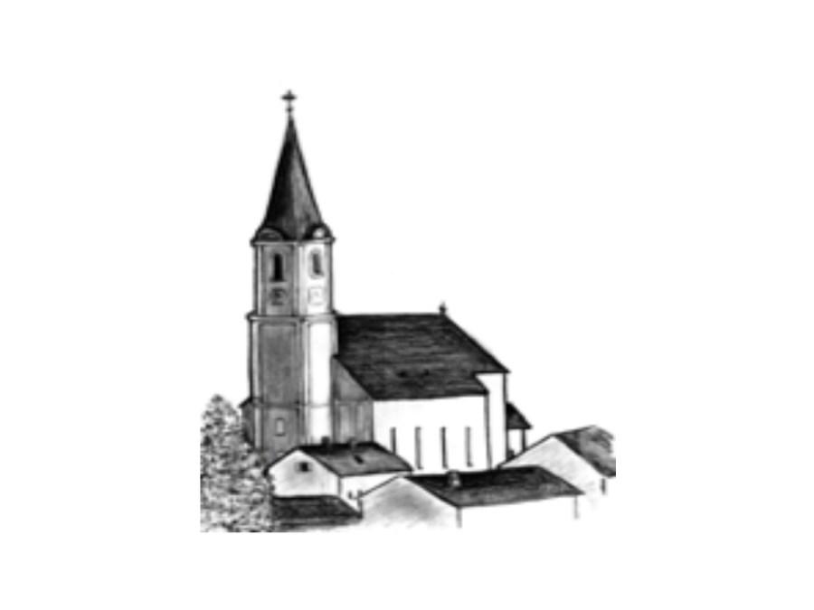 Kirche Glonn