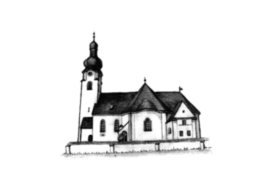 Kirche Antholing