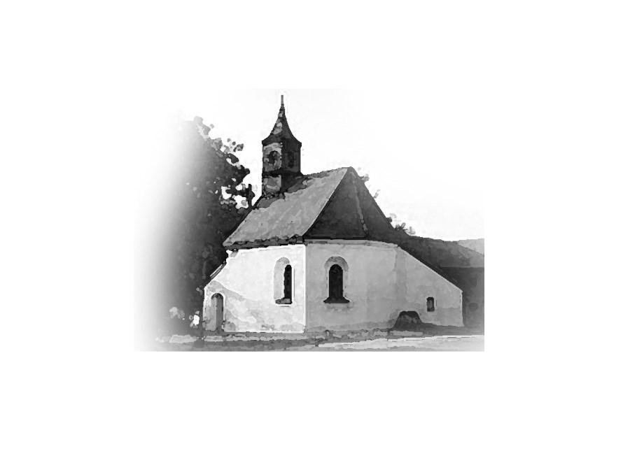 Kirche in Schlacht