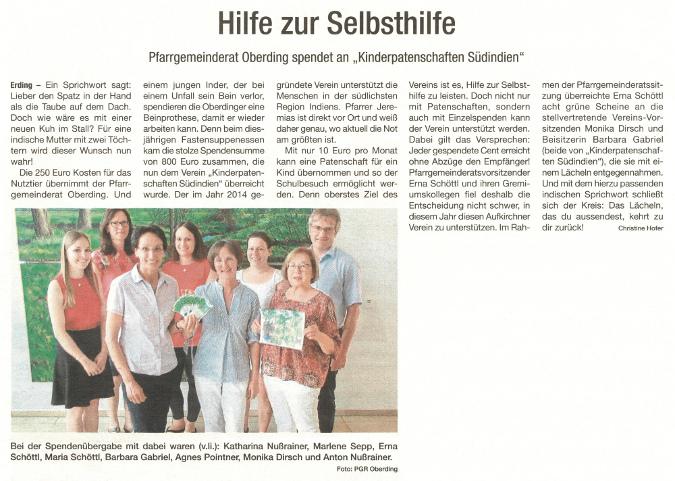 2019-06-26_Pressebericht_Spende_PGR_Kinderpatenschaft_Oberding_Hallo_Erding_03