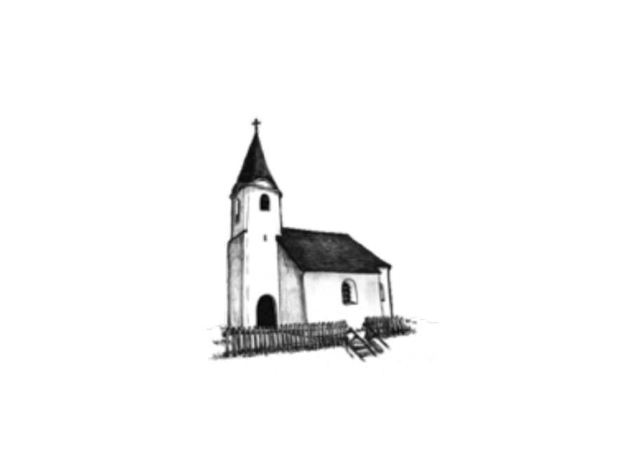 Kirche in Lindach