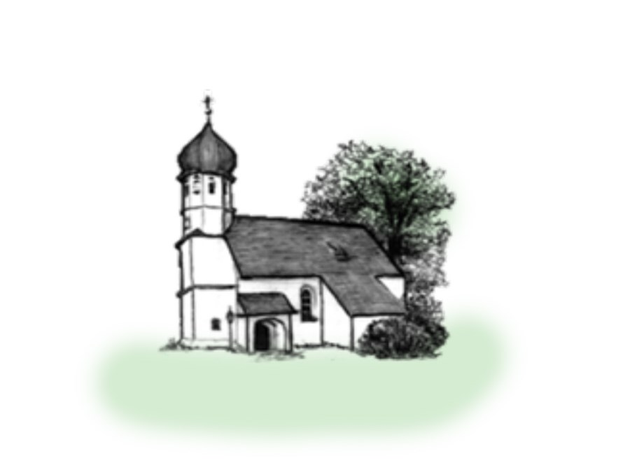 Kirche in Adlig