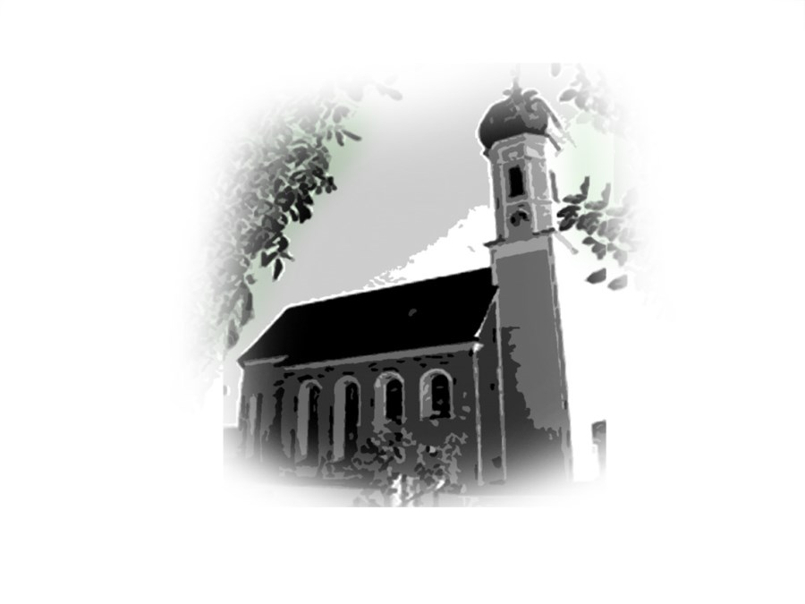 Kirche in Frauenreuth