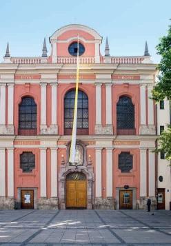 Bürgersaalkirche 19