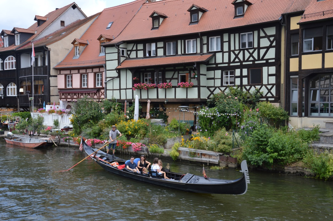 LT-Ausflug 2019, Bamberg