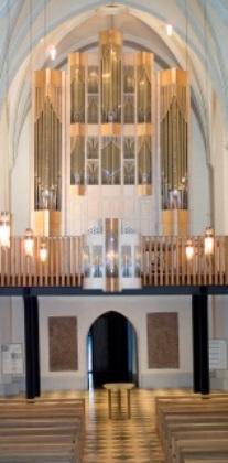 Orgel St. Nikolaus 2