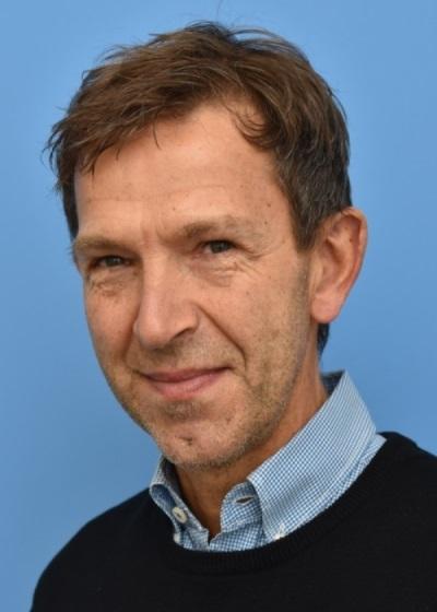 Maximilian Wimmer Verwaltungsleiter