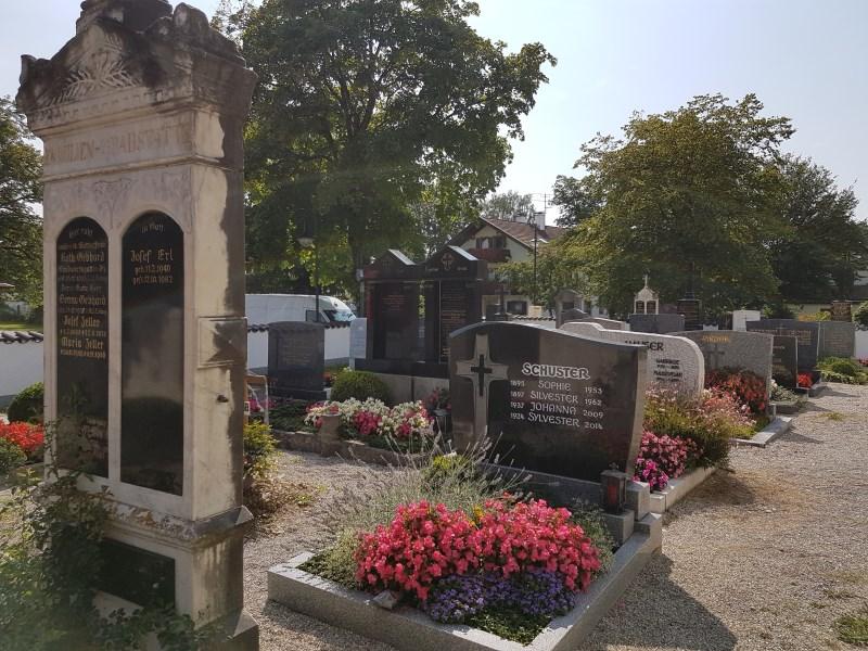 Friedhof St. Nikolaus