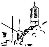 Logo St. Stephan Putzbrunn