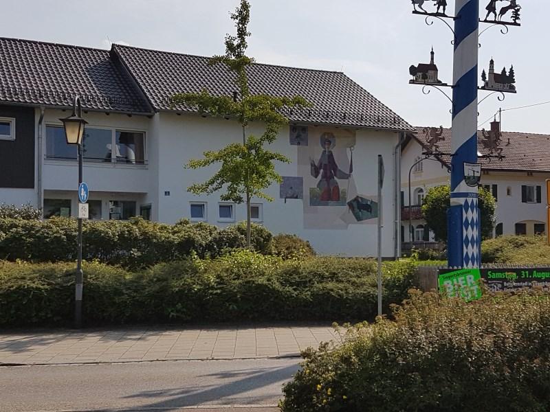 Pfarrheim St. Peter