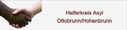 Logo Helferkreis Asyl Ottobrunn-Hohenbrunn
