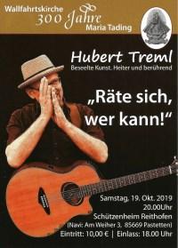 Hubert Treml