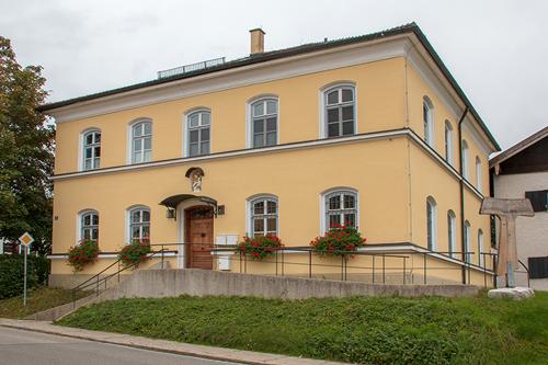 Pfarrbüro Grabenstätt