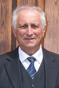 Pfarrer Martin Appel