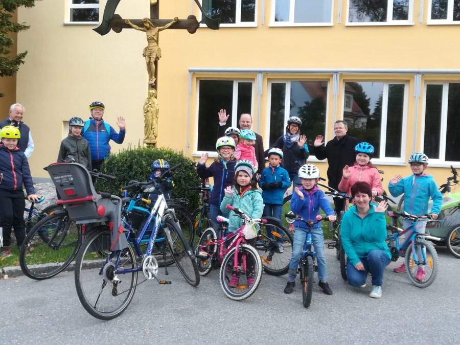 Familienradlwallfahrt2019