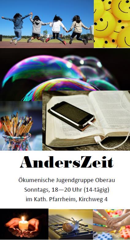 Ökum. Jugendgruppe Oberau