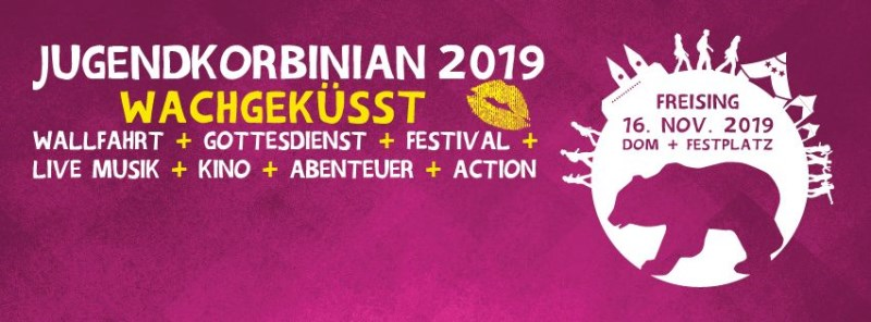 Korbinianswoche 2019