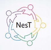 Logo Programm NesT