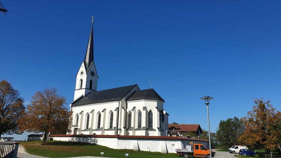 Kirche Pietzenkirchen