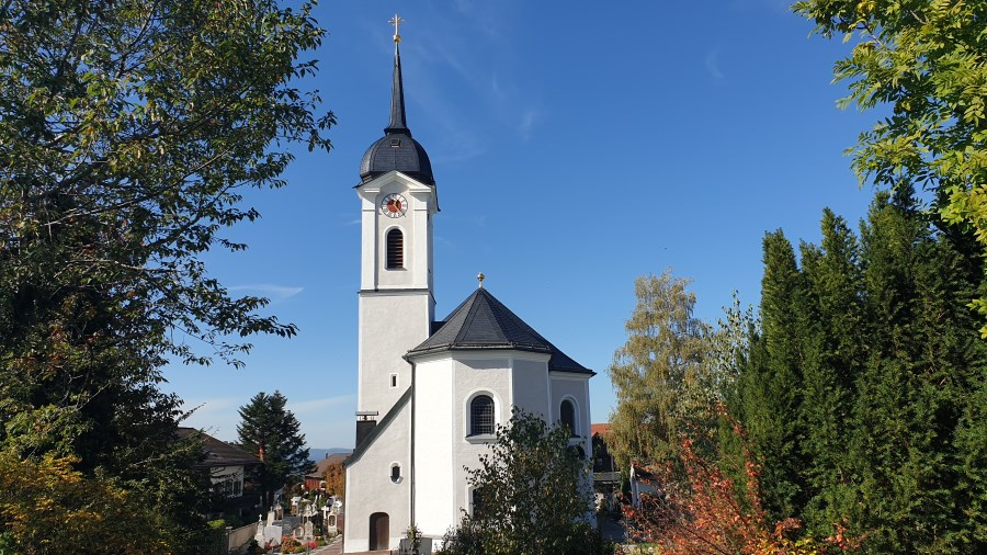 Kirche Söllhuben