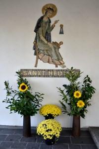 Hedwigsfest Mosaik